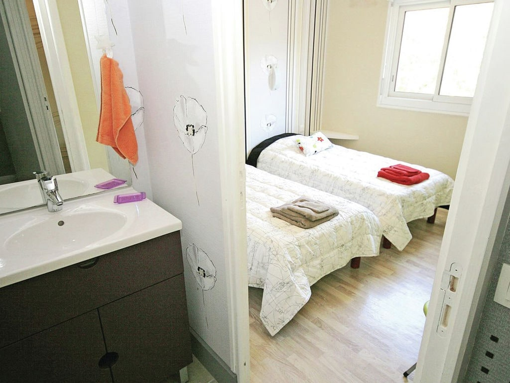 Ferienhaus Wunderschöne Villa in Kerdoualen mit Sauna (223613), Moëlan sur Mer, Atlantikküste Finistère, Bretagne, Frankreich, Bild 15