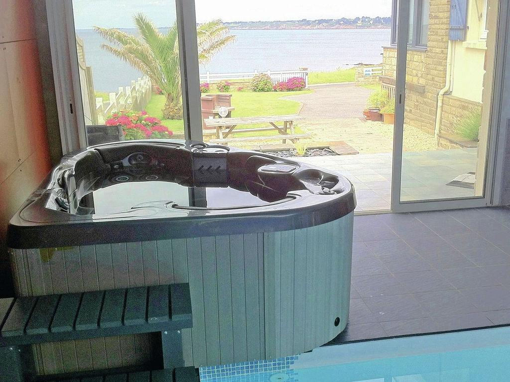 Ferienhaus Wunderschöne Villa in Kerdoualen mit Sauna (223613), Moëlan sur Mer, Atlantikküste Finistère, Bretagne, Frankreich, Bild 20