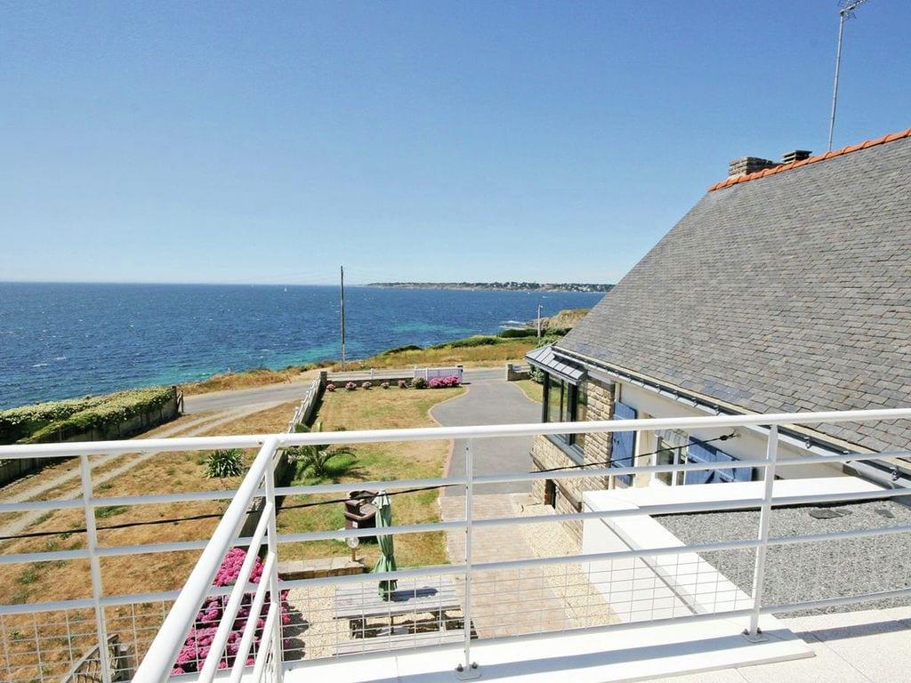 Ferienhaus Wunderschöne Villa in Kerdoualen mit Sauna (223613), Moëlan sur Mer, Atlantikküste Finistère, Bretagne, Frankreich, Bild 16