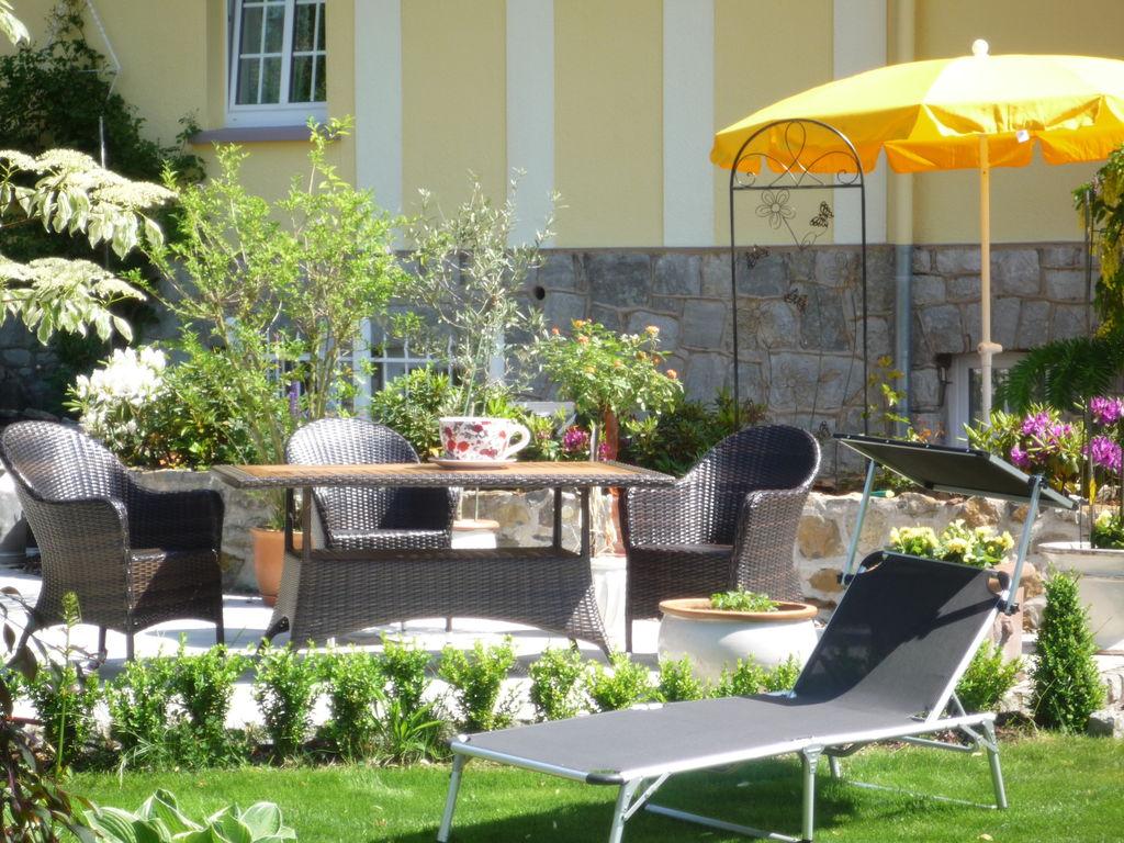 Ferienwohnung Wohlfühlen und entspannen in Luxuriöser Villa in Bad Pyrmont (254946), Bad Pyrmont, Weserbergland (Niedersachsen), Niedersachsen, Deutschland, Bild 15