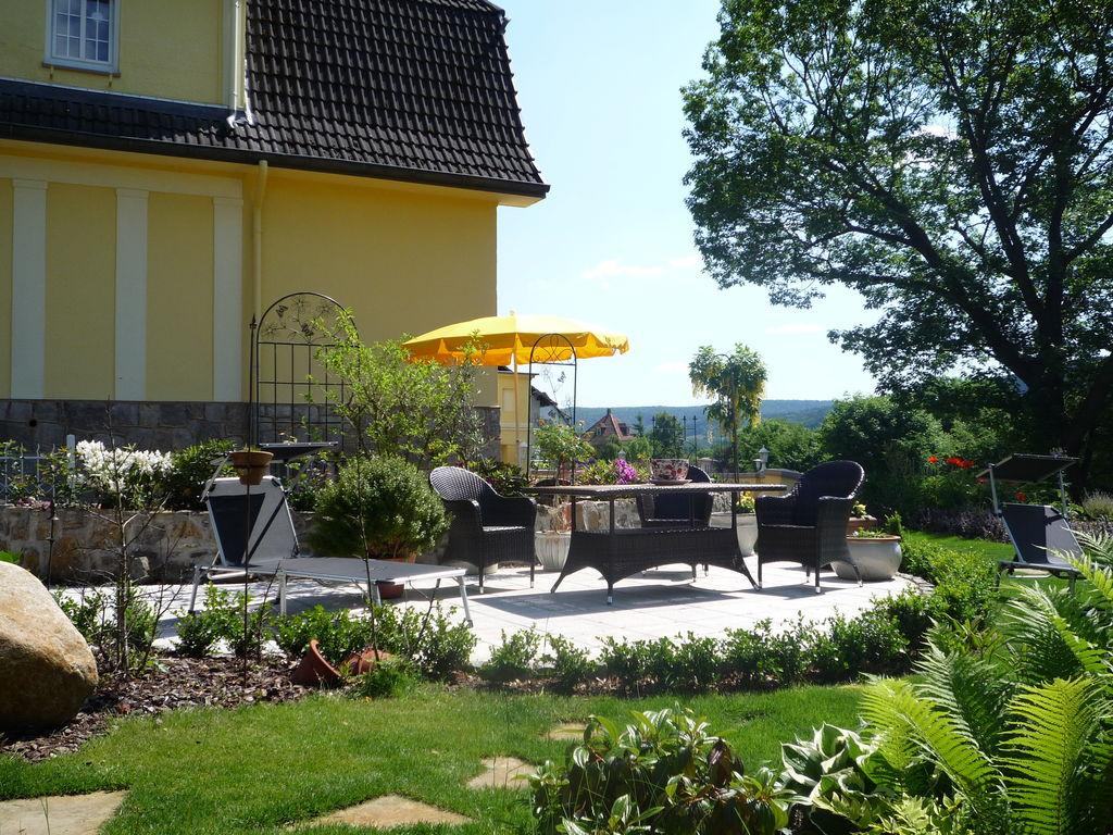 Ferienwohnung Wohlfühlen und entspannen in Luxuriöser Villa in Bad Pyrmont (254946), Bad Pyrmont, Weserbergland (Niedersachsen), Niedersachsen, Deutschland, Bild 17