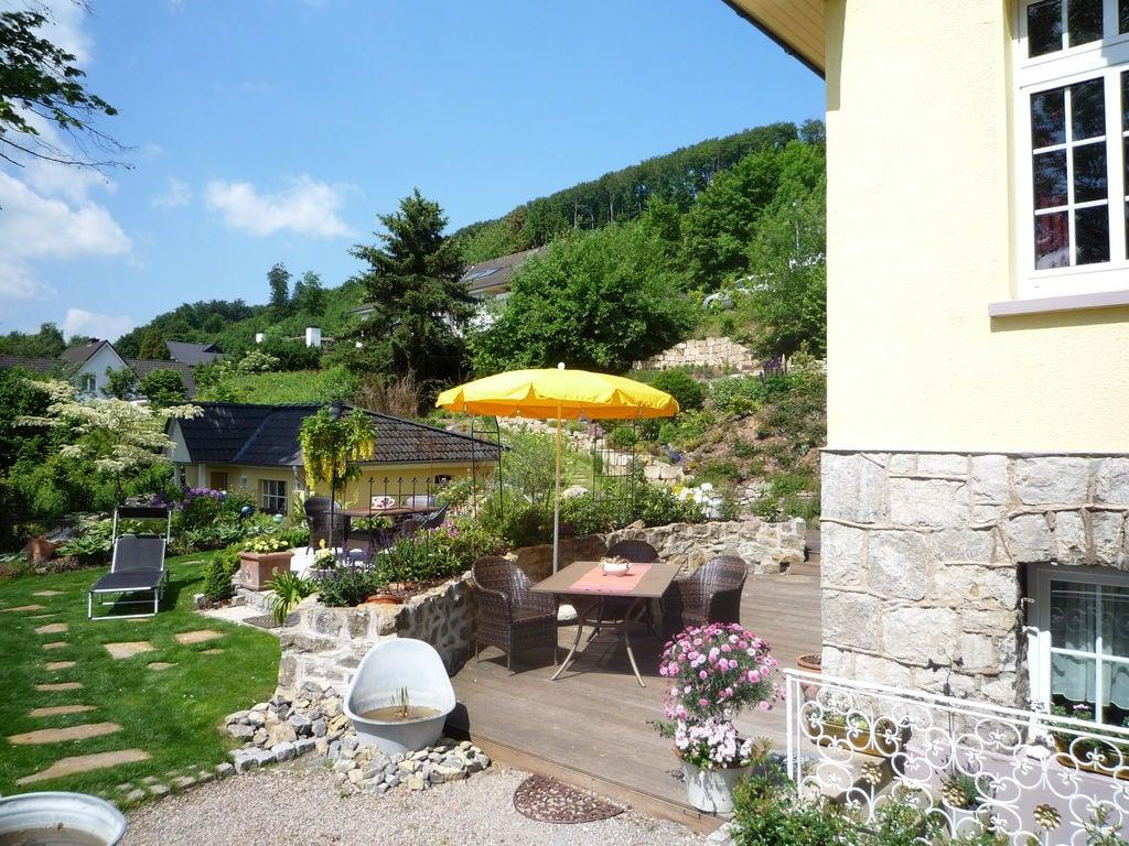 Ferienwohnung Wohlfühlen und entspannen in Luxuriöser Villa in Bad Pyrmont (254946), Bad Pyrmont, Weserbergland (Niedersachsen), Niedersachsen, Deutschland, Bild 5
