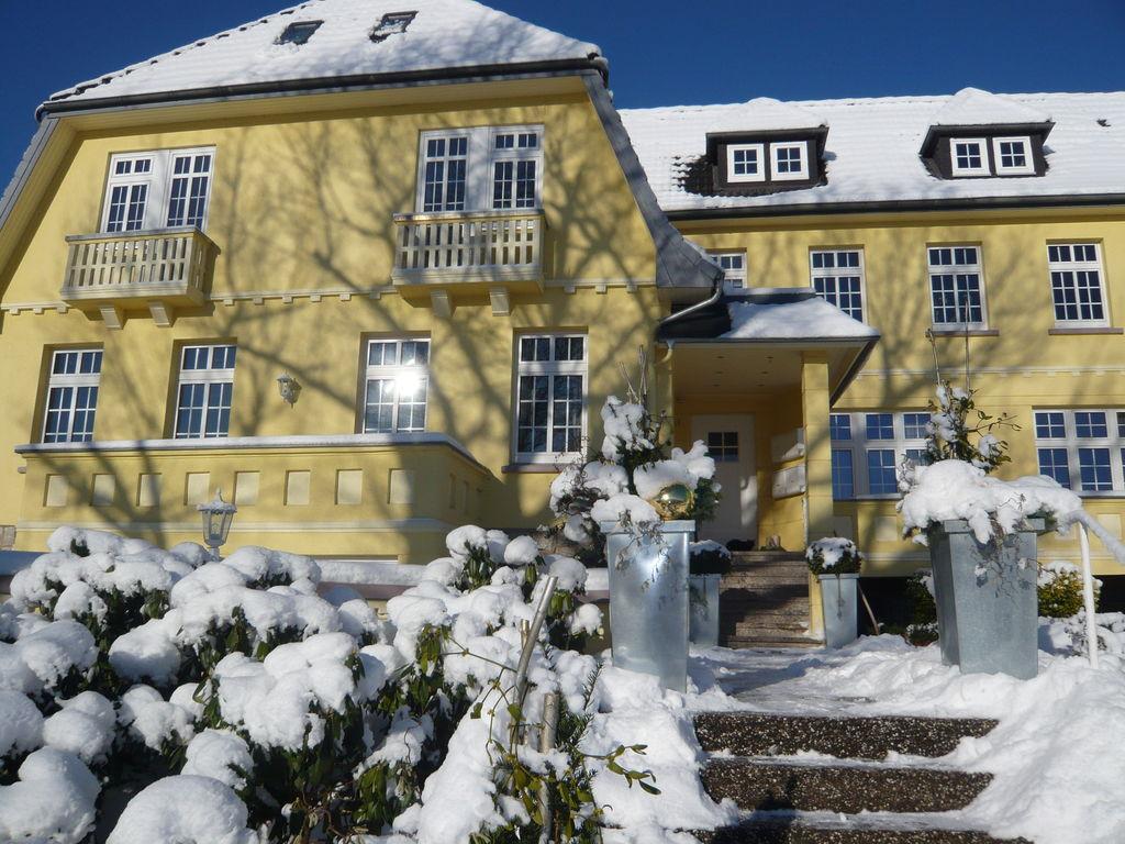 Ferienwohnung Wohlfühlen und entspannen in Luxuriöser Villa in Bad Pyrmont (254946), Bad Pyrmont, Weserbergland (Niedersachsen), Niedersachsen, Deutschland, Bild 27