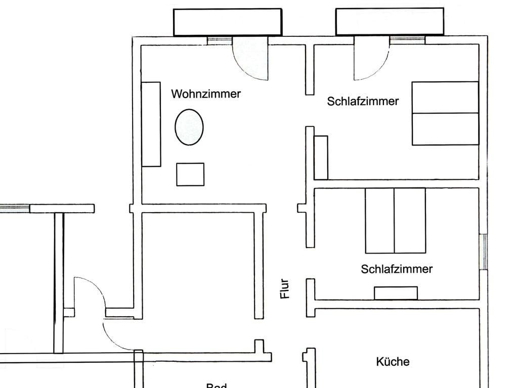 Ferienwohnung Wohlfühlen und entspannen in Luxuriöser Villa in Bad Pyrmont (254946), Bad Pyrmont, Weserbergland (Niedersachsen), Niedersachsen, Deutschland, Bild 22
