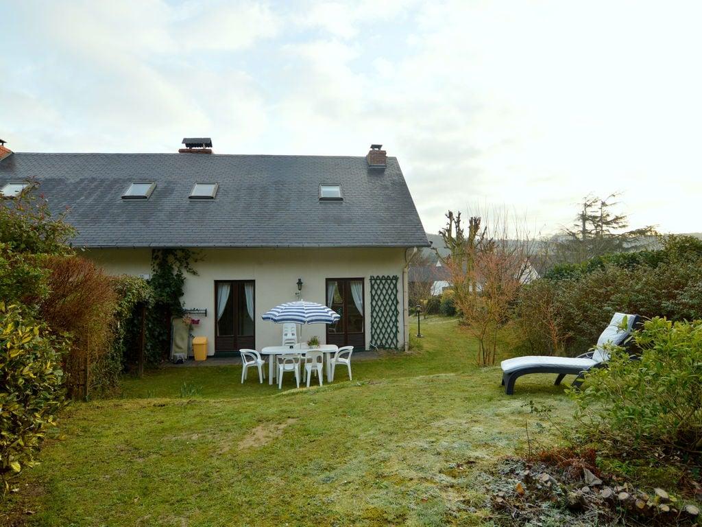 Ferienhaus Gemütliches Ferienhaus in Etretat mit Garten (224147), Étretat, Seine-Maritime, Normandie, Frankreich, Bild 22