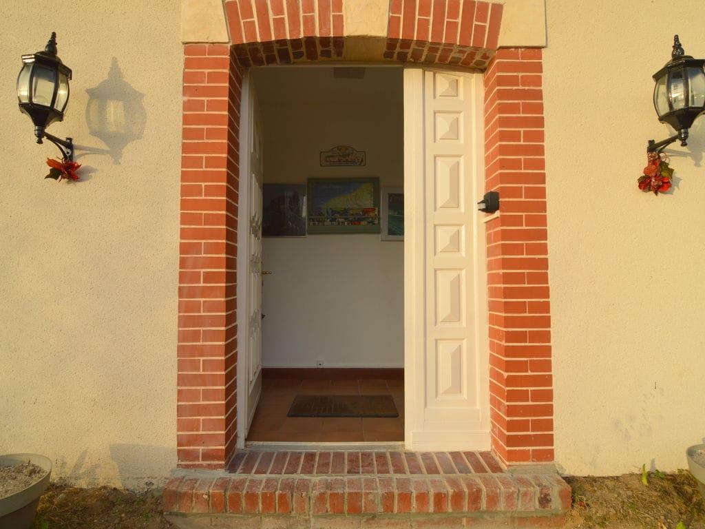 Ferienhaus Gemütliches Ferienhaus in Etretat mit Garten (224147), Étretat, Seine-Maritime, Normandie, Frankreich, Bild 6