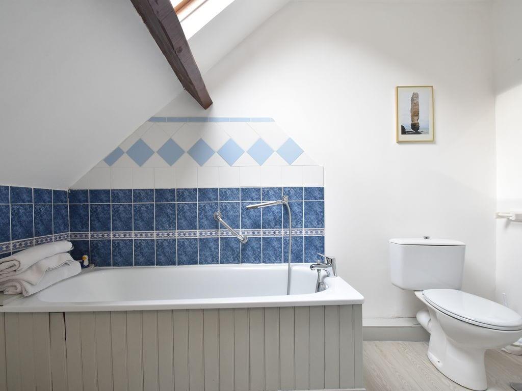 Ferienhaus Gemütliches Ferienhaus in Etretat mit Garten (224147), Étretat, Seine-Maritime, Normandie, Frankreich, Bild 18