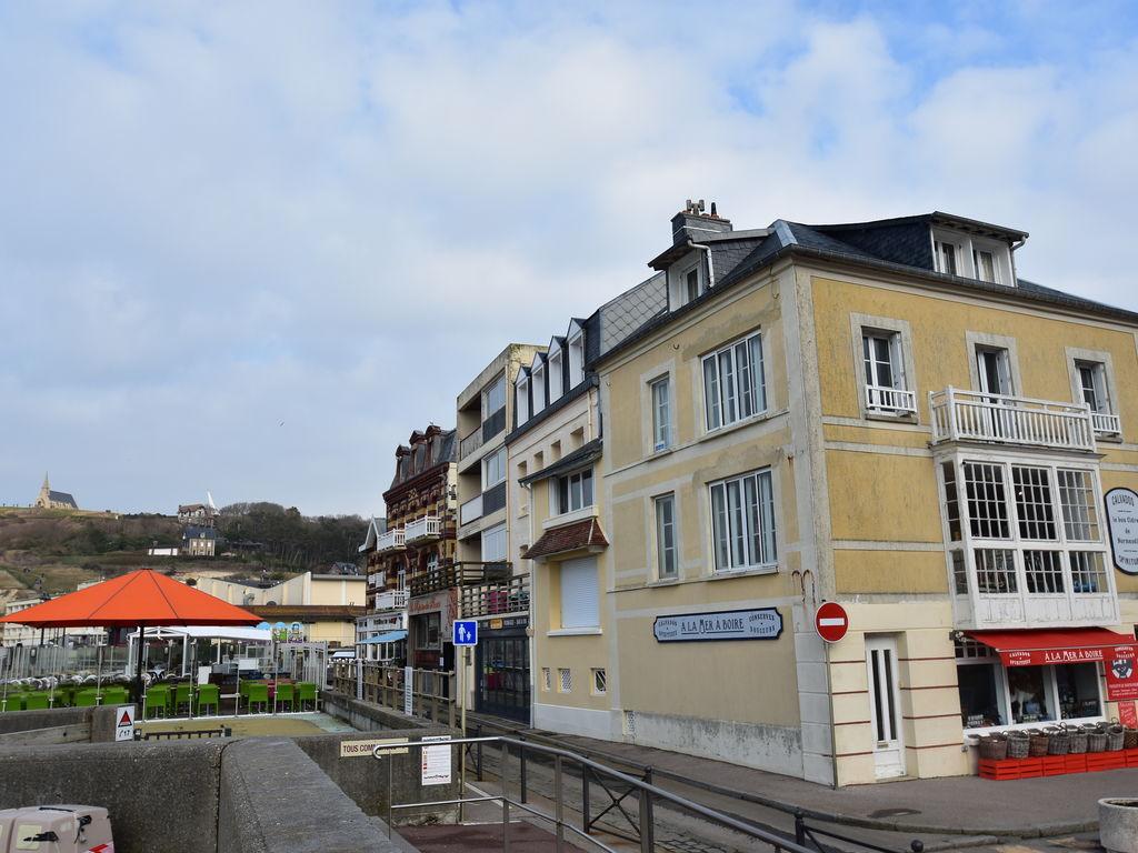Ferienhaus Gemütliches Ferienhaus in Etretat mit Garten (224147), Étretat, Seine-Maritime, Normandie, Frankreich, Bild 27