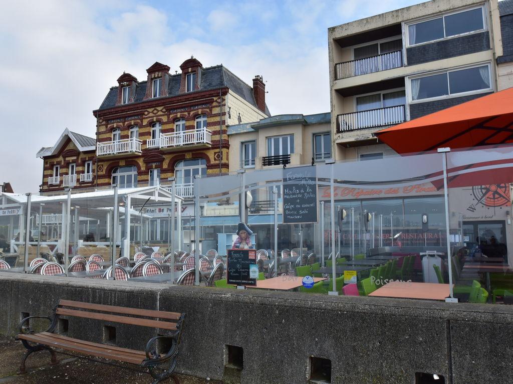 Ferienhaus Gemütliches Ferienhaus in Etretat mit Garten (224147), Étretat, Seine-Maritime, Normandie, Frankreich, Bild 28