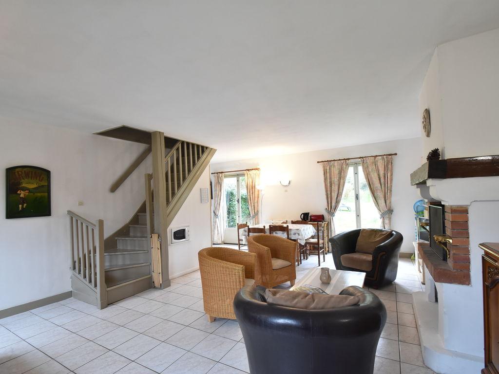 Ferienhaus Wunderschönes Ferienhaus in Etretat in Waldnähe (224146), Étretat, Seine-Maritime, Normandie, Frankreich, Bild 14