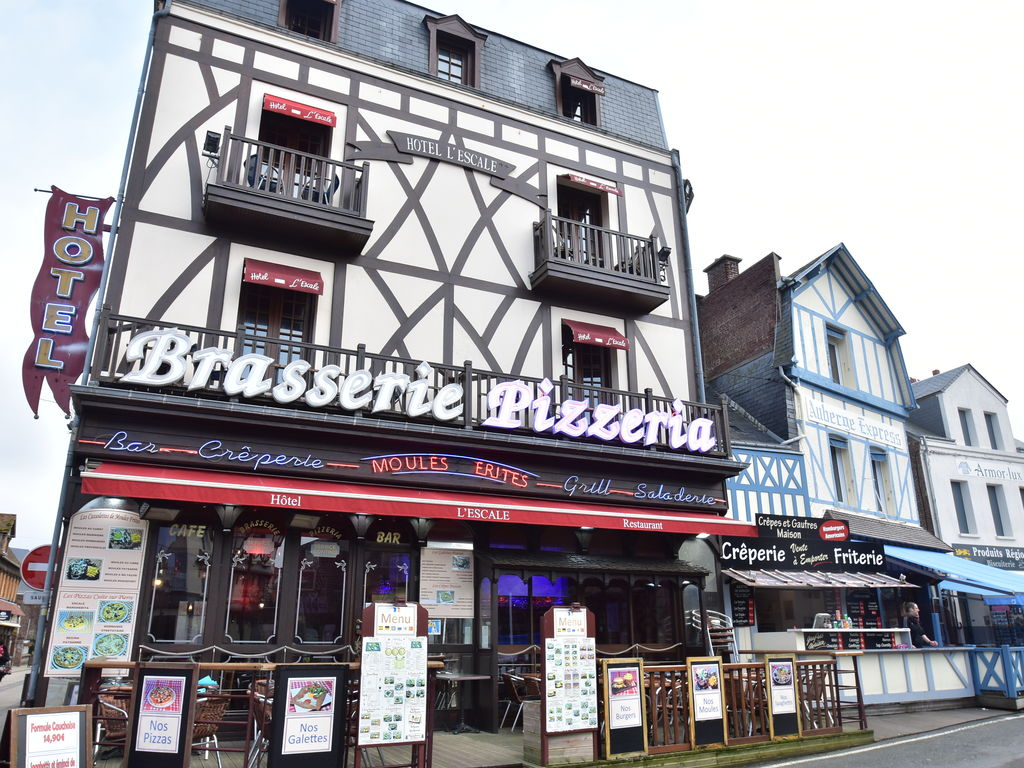 Ferienhaus Wunderschönes Ferienhaus in Etretat in Waldnähe (224146), Étretat, Seine-Maritime, Normandie, Frankreich, Bild 31