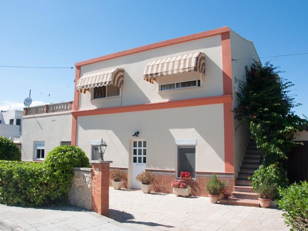 Holiday house Modernes Ferienhaus in St. Jaume d'Enveja mit eigenem Pool (224155), Sant Jaume d'Enveja, Costa Dorada, Catalonia, Spain, picture 3