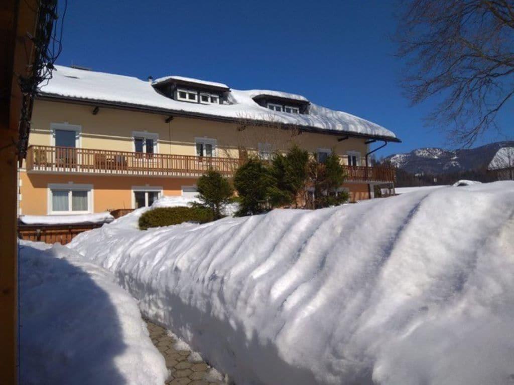 Ferienwohnung Alpenroos (224378), Bad Mitterndorf, Ausseerland-Salzkammergut, Steiermark, Österreich, Bild 5