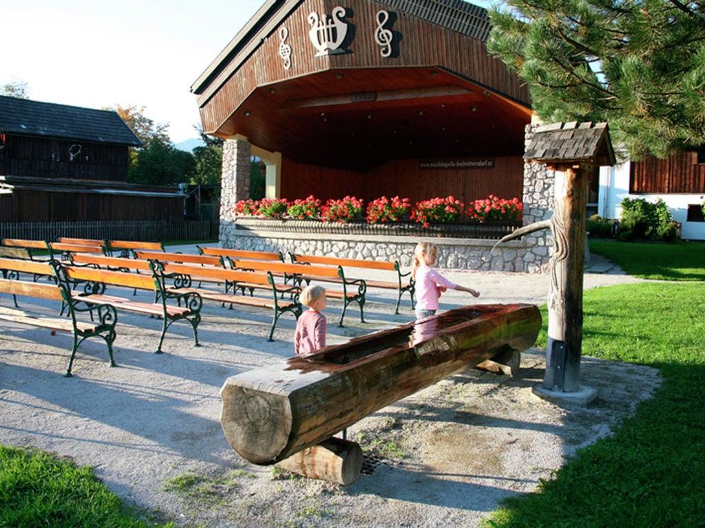 Ferienwohnung Geräumige Ferienwohnung in Bad Mitterndorf  mit Sauna (224380), Bad Mitterndorf, Ausseerland-Salzkammergut, Steiermark, Österreich, Bild 11