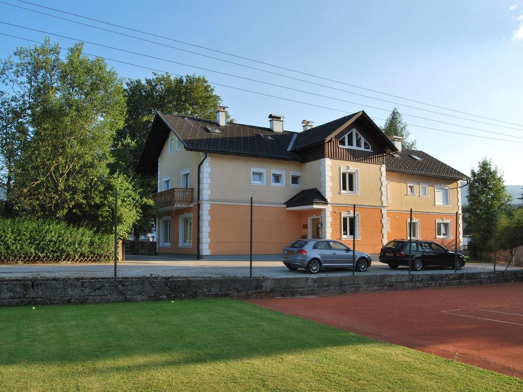 Ferienwohnung Geräumige Ferienwohnung in Bad Mitterndorf  mit Sauna (224380), Bad Mitterndorf, Ausseerland-Salzkammergut, Steiermark, Österreich, Bild 7