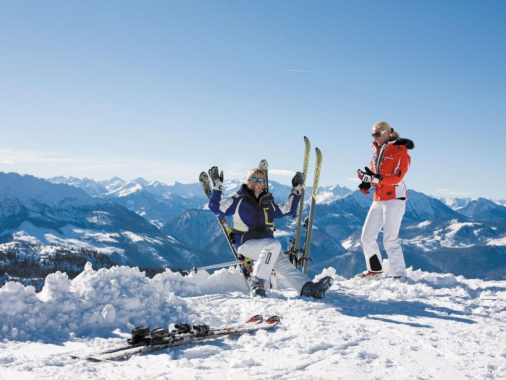 Ferienwohnung Geräumige Ferienwohnung in Bad Mitterndorf  mit Sauna (224380), Bad Mitterndorf, Ausseerland-Salzkammergut, Steiermark, Österreich, Bild 19