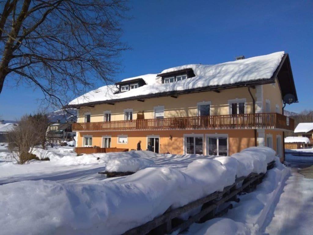 Ferienwohnung Geräumige Ferienwohnung in Bad Mitterndorf  mit Sauna (224380), Bad Mitterndorf, Ausseerland-Salzkammergut, Steiermark, Österreich, Bild 13