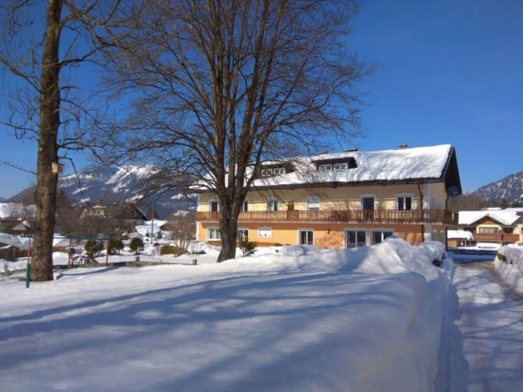 Ferienwohnung Geräumige Ferienwohnung in Bad Mitterndorf  mit Sauna (224380), Bad Mitterndorf, Ausseerland-Salzkammergut, Steiermark, Österreich, Bild 12
