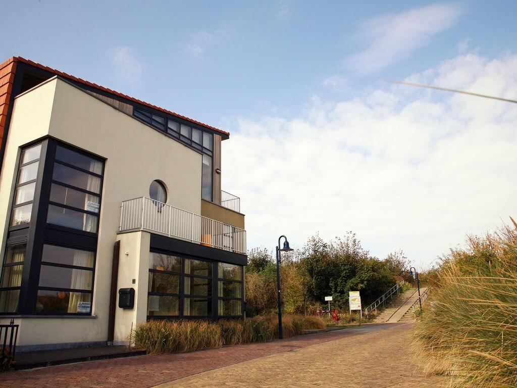 Stormvogel 1 Ferienwohnung  Zeeland