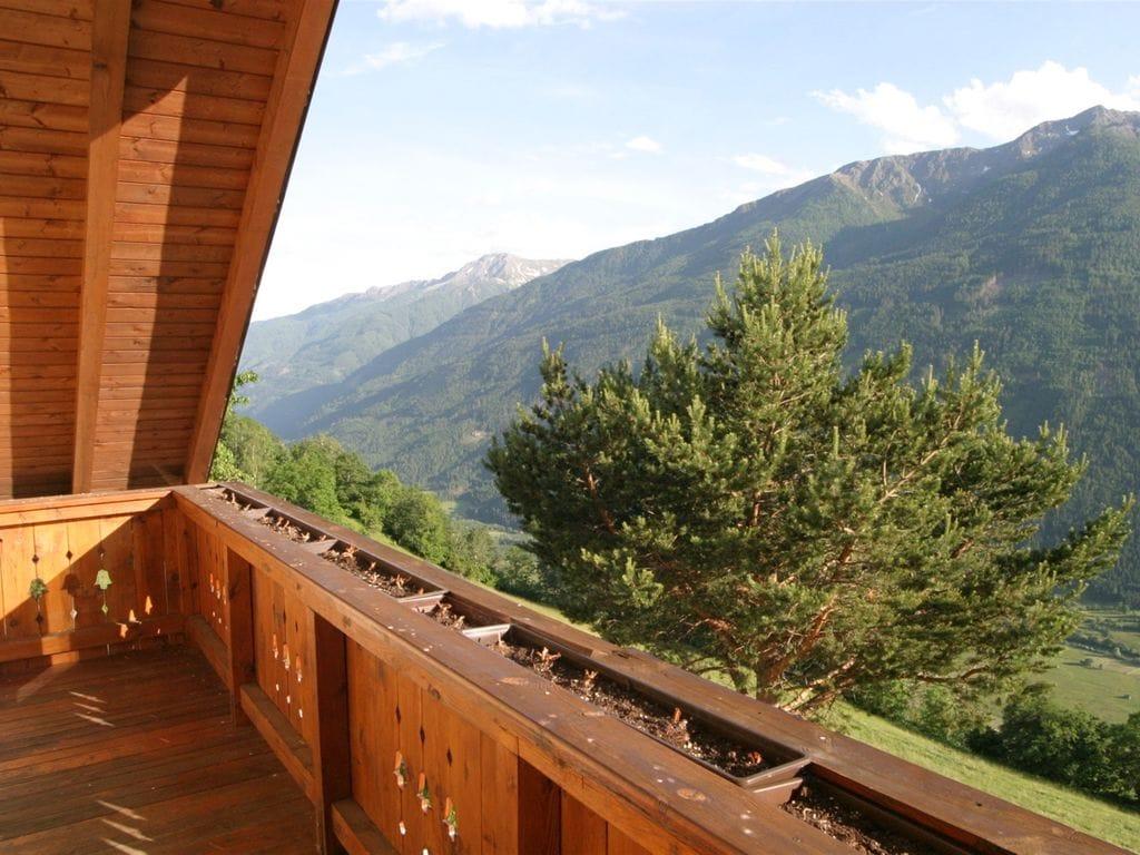 Ferienhaus Großzügiges Ferienhaus in Pfaffenberg mit Garten (224498), Obervellach, , Kärnten, Österreich, Bild 37