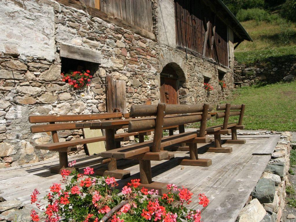 Ferienhaus Großzügiges Ferienhaus in Pfaffenberg mit Garten (224498), Obervellach, , Kärnten, Österreich, Bild 38