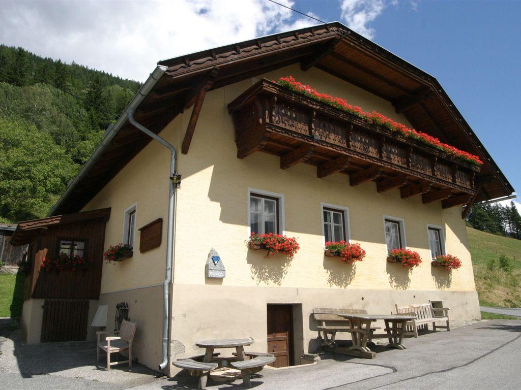 Ferienhaus Großzügiges Ferienhaus in Pfaffenberg mit Garten (224498), Obervellach, , Kärnten, Österreich, Bild 34