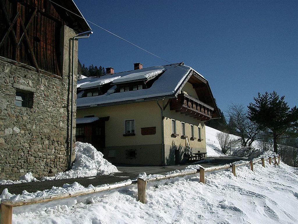 Ferienhaus Großzügiges Ferienhaus in Pfaffenberg mit Garten (224498), Obervellach, , Kärnten, Österreich, Bild 2