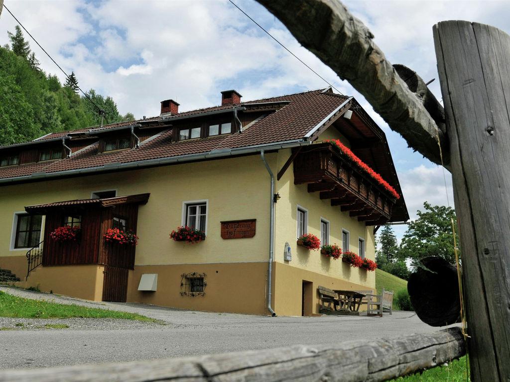 Ferienhaus Großzügiges Ferienhaus in Pfaffenberg mit Garten (224498), Obervellach, , Kärnten, Österreich, Bild 36