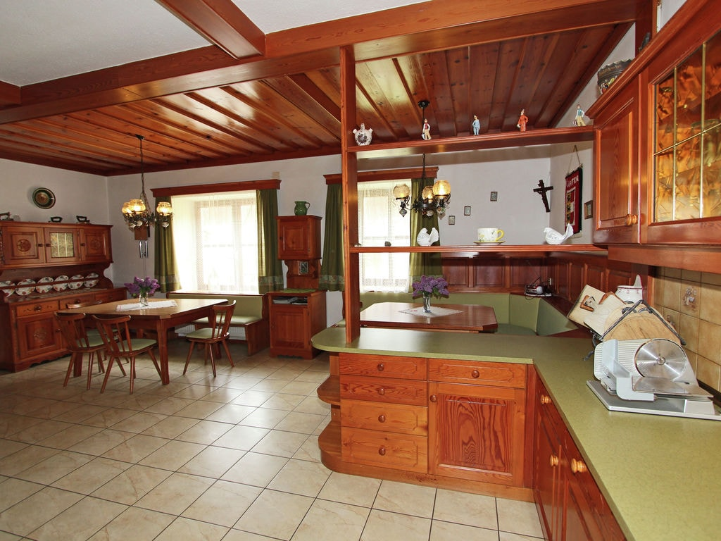 Ferienhaus Großzügiges Ferienhaus in Pfaffenberg mit Garten (224498), Obervellach, , Kärnten, Österreich, Bild 9