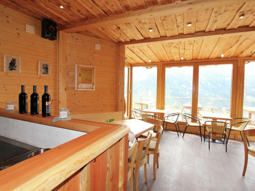 Ferienhaus Großzügiges Ferienhaus in Pfaffenberg mit Garten (224498), Obervellach, , Kärnten, Österreich, Bild 25