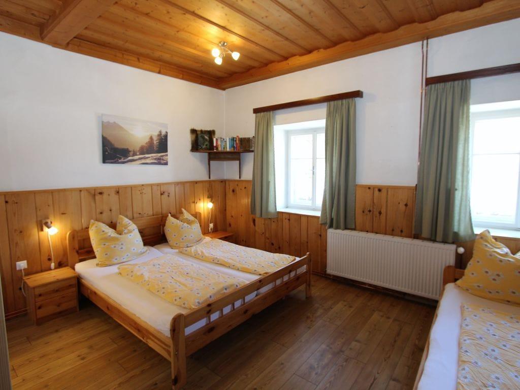 Ferienhaus Großzügiges Ferienhaus in Pfaffenberg mit Garten (224498), Obervellach, , Kärnten, Österreich, Bild 3
