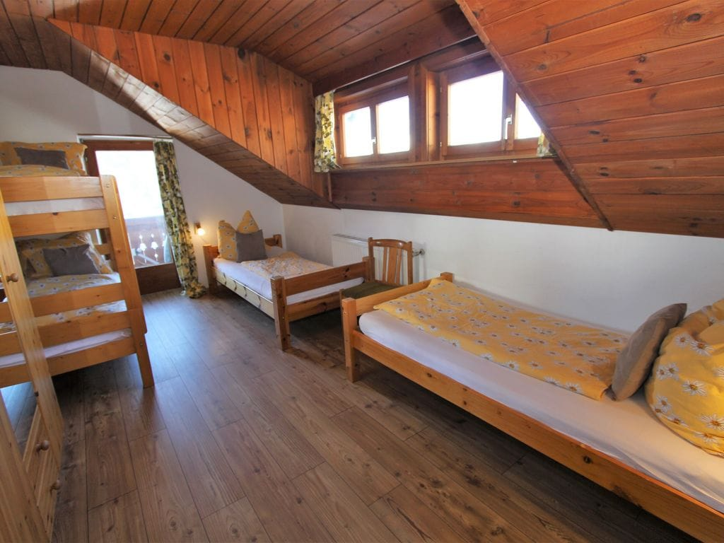 Ferienhaus Großzügiges Ferienhaus in Pfaffenberg mit Garten (224498), Obervellach, , Kärnten, Österreich, Bild 18