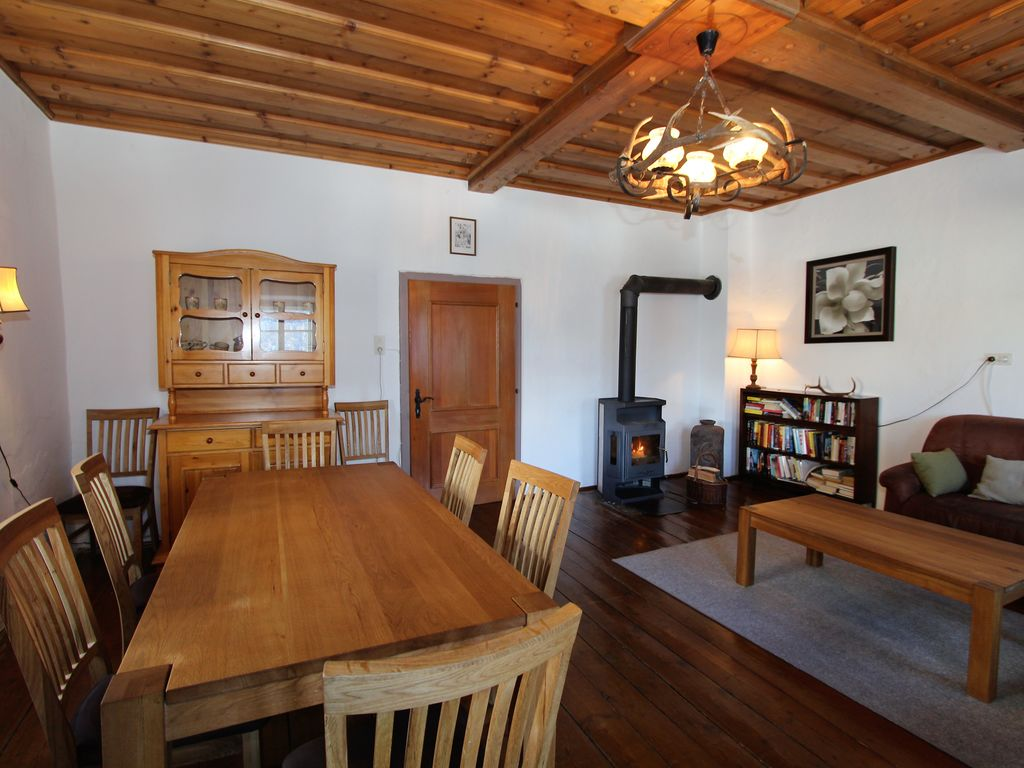 Ferienhaus Großzügiges Ferienhaus in Pfaffenberg mit Garten (224498), Obervellach, , Kärnten, Österreich, Bild 6