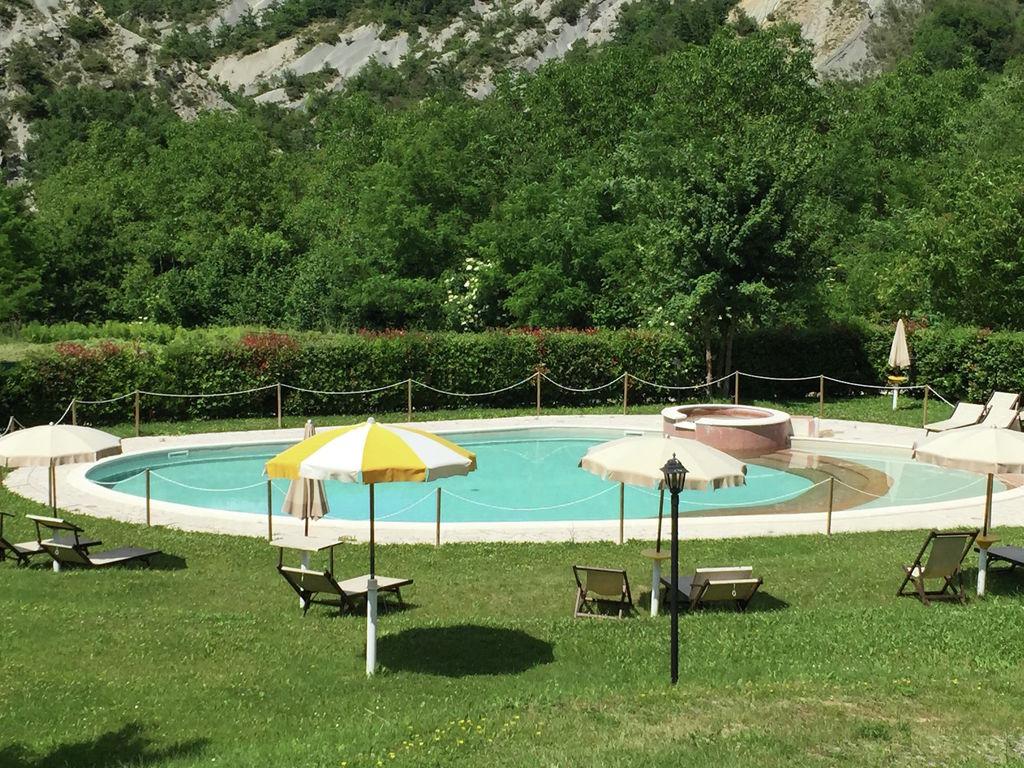 Ferienhaus Idyllisches Landhaus mit Pool in Apecchio (256825), Apecchio, Pesaro und Urbino, Marken, Italien, Bild 6