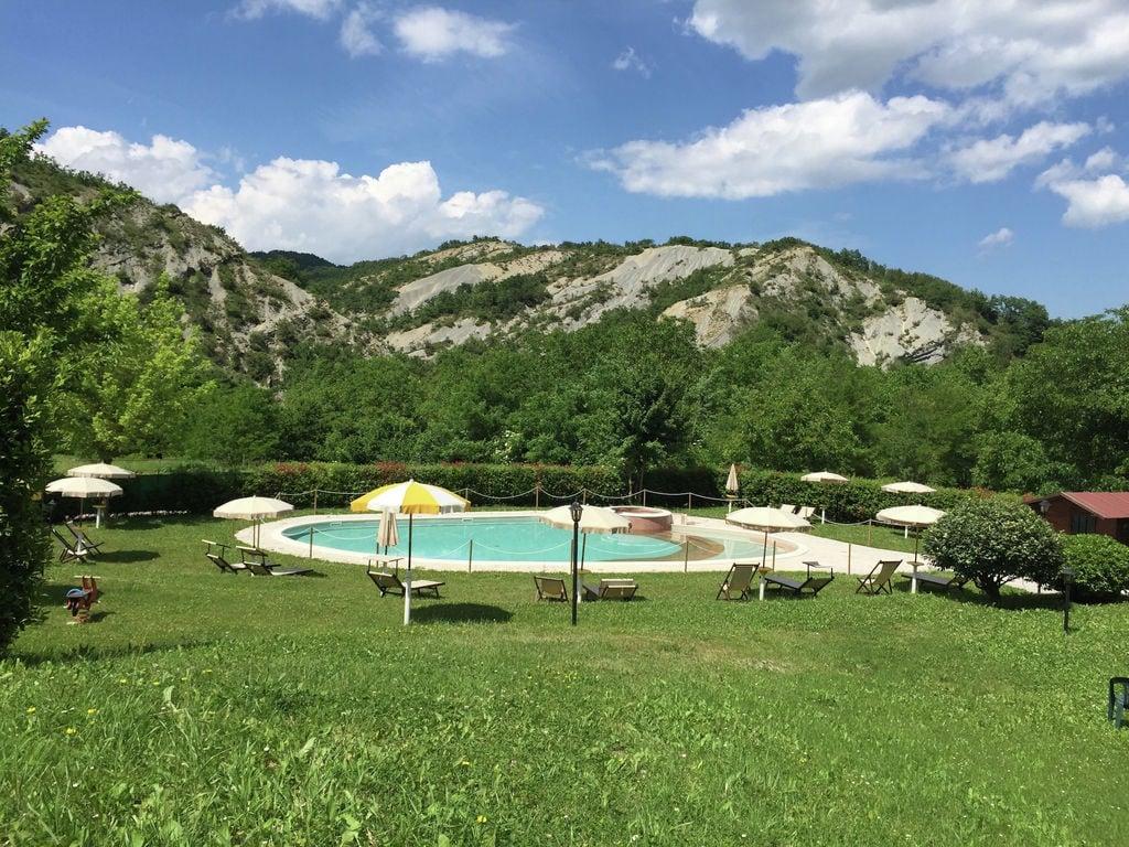Ferienhaus Il Grano (256825), Apecchio, Pesaro und Urbino, Marken, Italien, Bild 12