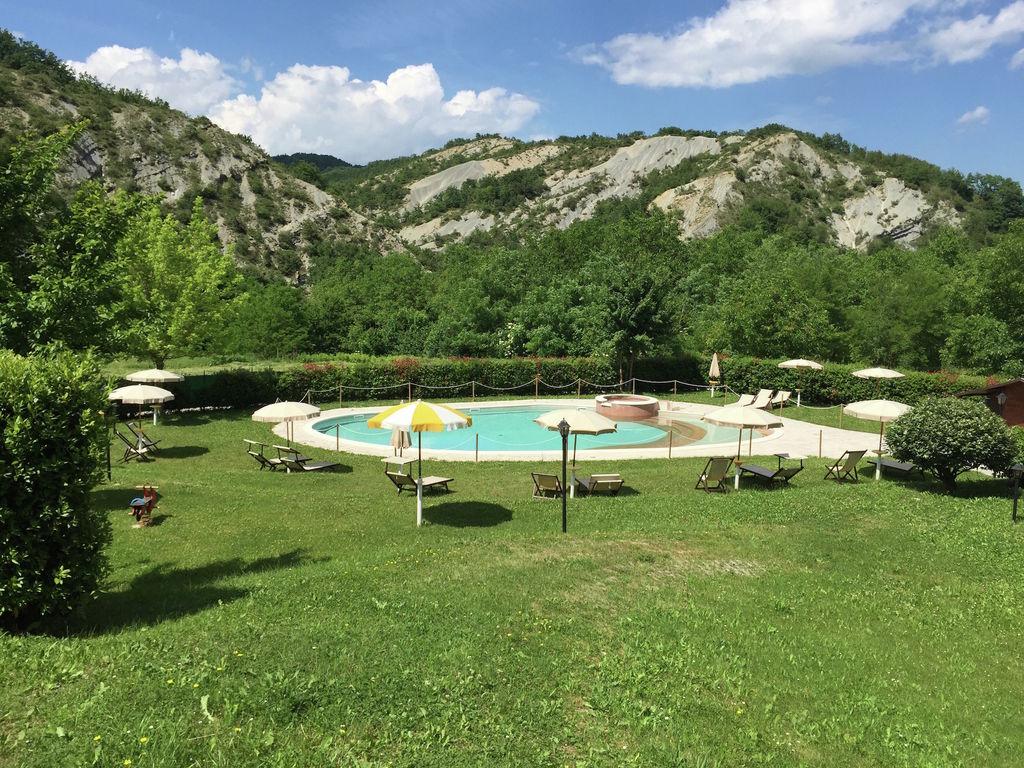 Ferienhaus Il Grano (256825), Apecchio, Pesaro und Urbino, Marken, Italien, Bild 20