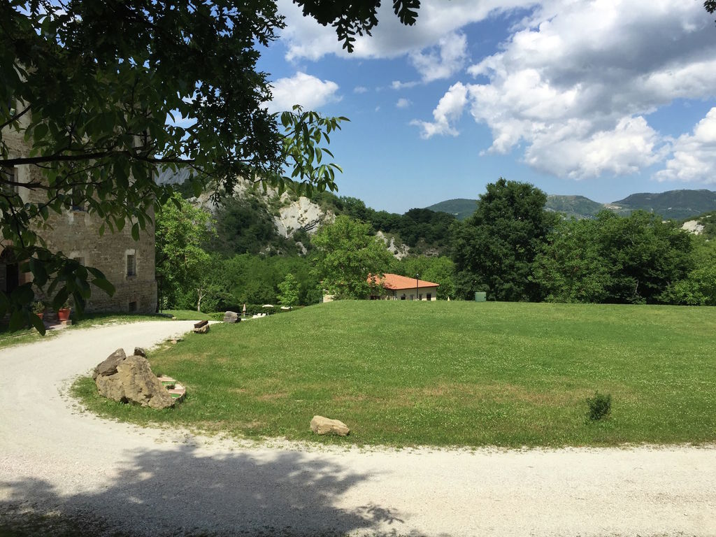 Ferienhaus Idyllisches Landhaus mit Pool in Apecchio (256825), Apecchio, Pesaro und Urbino, Marken, Italien, Bild 24