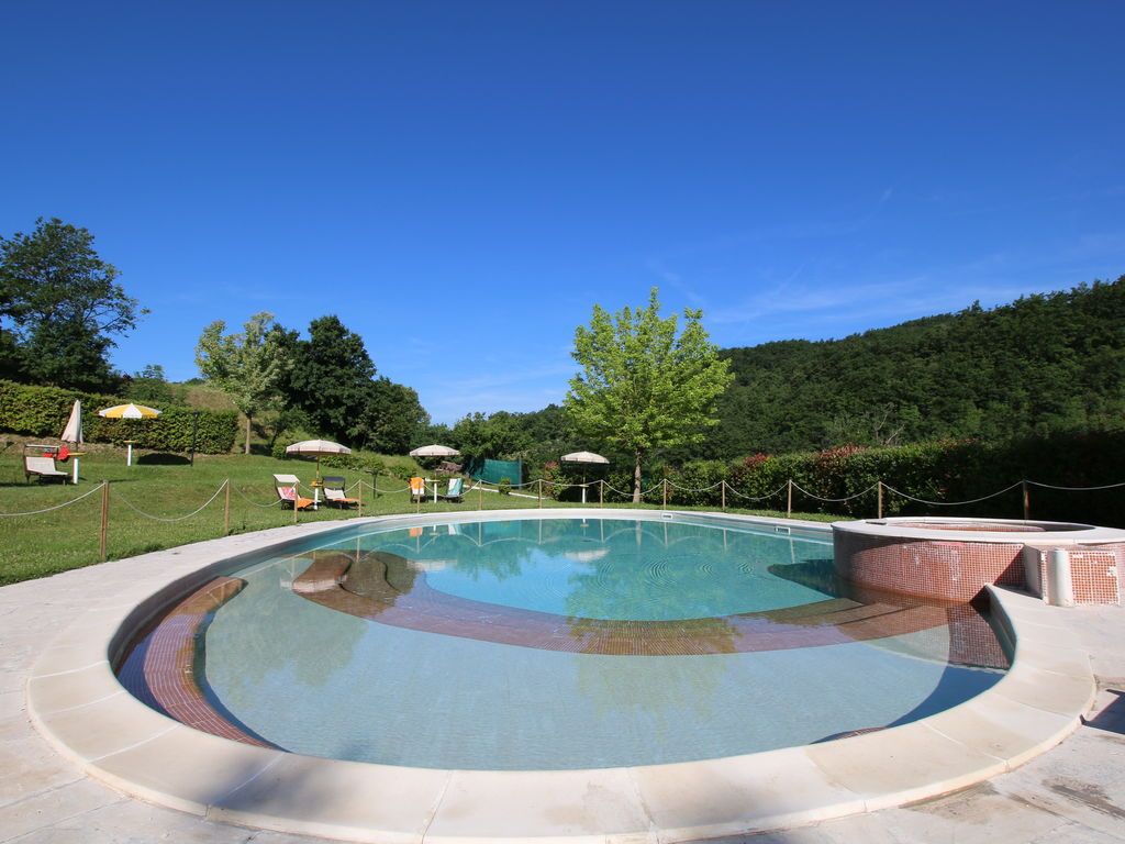 Ferienhaus Idyllisches Landhaus mit Pool in Apecchio (256825), Apecchio, Pesaro und Urbino, Marken, Italien, Bild 9