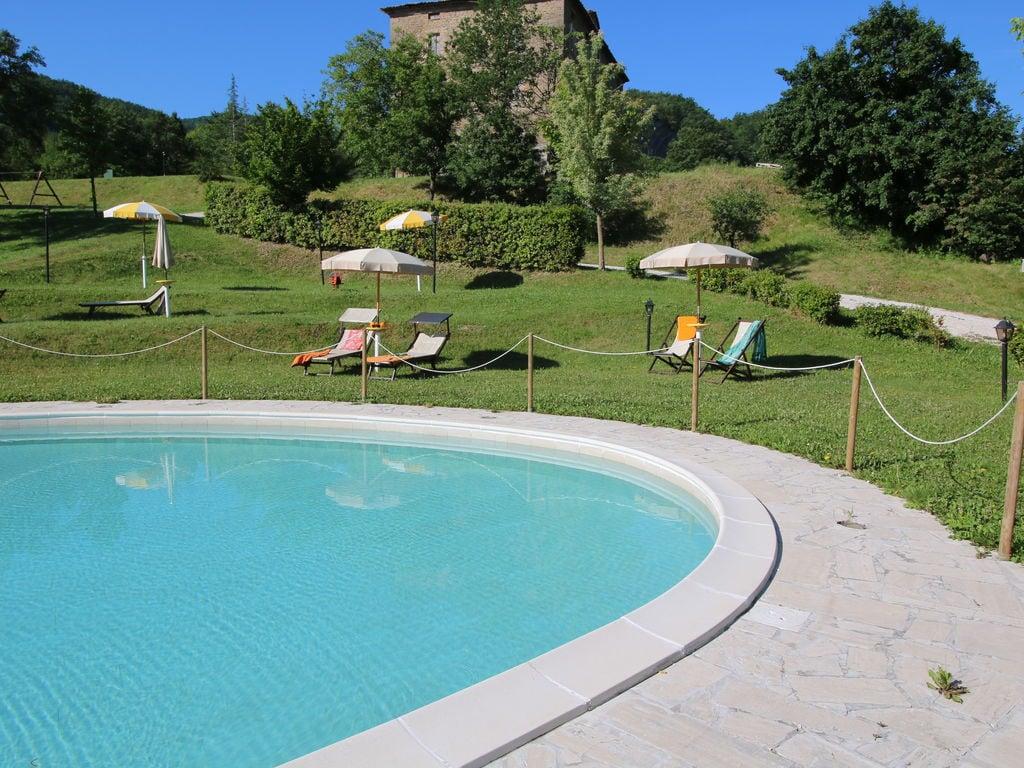 Ferienhaus Il Grano (256825), Apecchio, Pesaro und Urbino, Marken, Italien, Bild 26