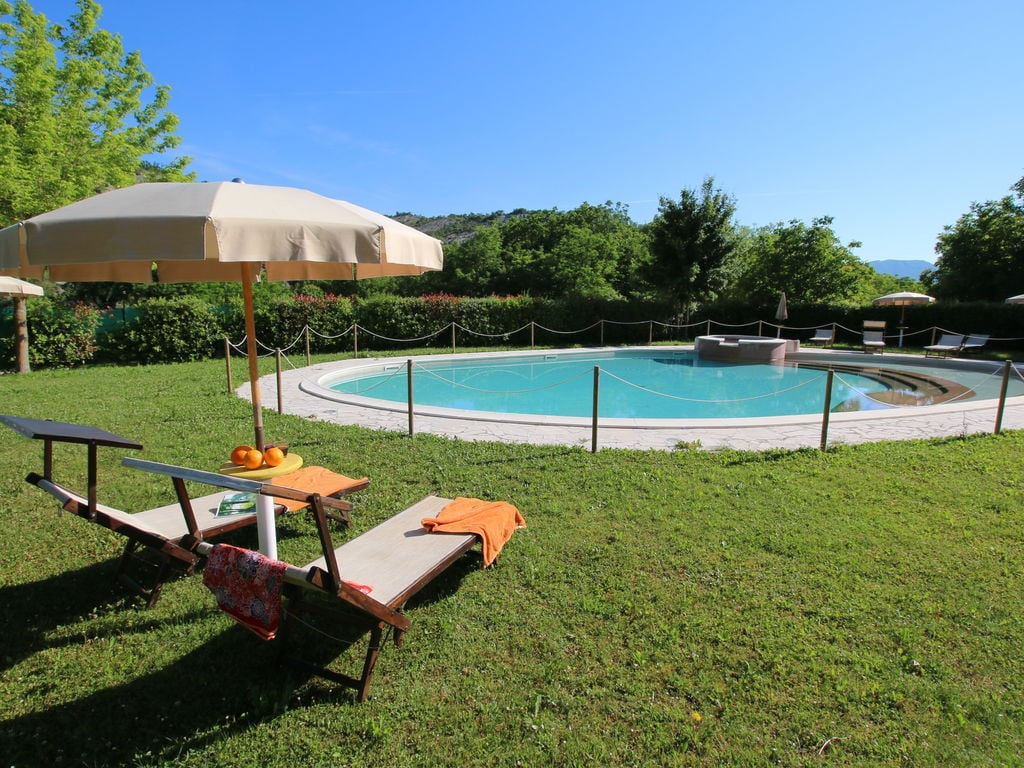 Ferienhaus Idyllisches Landhaus mit Pool in Apecchio (256825), Apecchio, Pesaro und Urbino, Marken, Italien, Bild 10