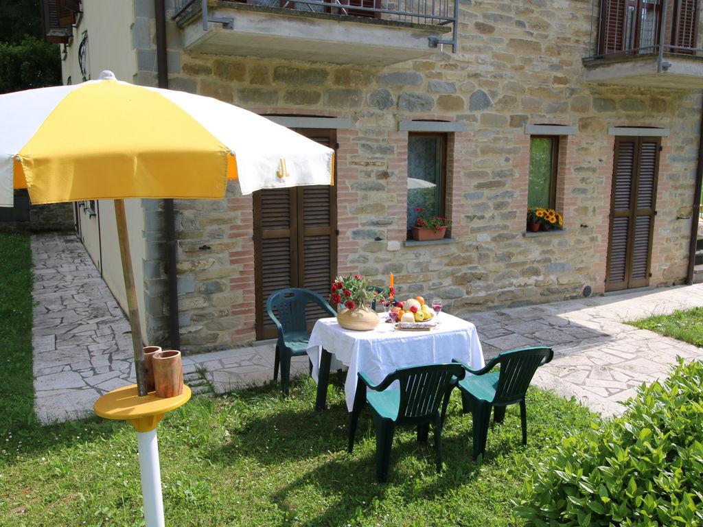 Ferienhaus Idyllisches Landhaus mit Pool in Apecchio (256825), Apecchio, Pesaro und Urbino, Marken, Italien, Bild 22
