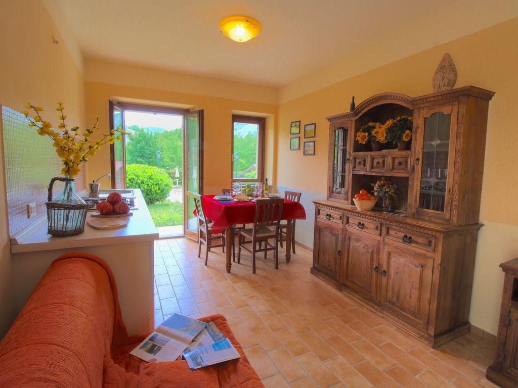 Ferienhaus Idyllisches Landhaus mit Pool in Apecchio (256825), Apecchio, Pesaro und Urbino, Marken, Italien, Bild 11