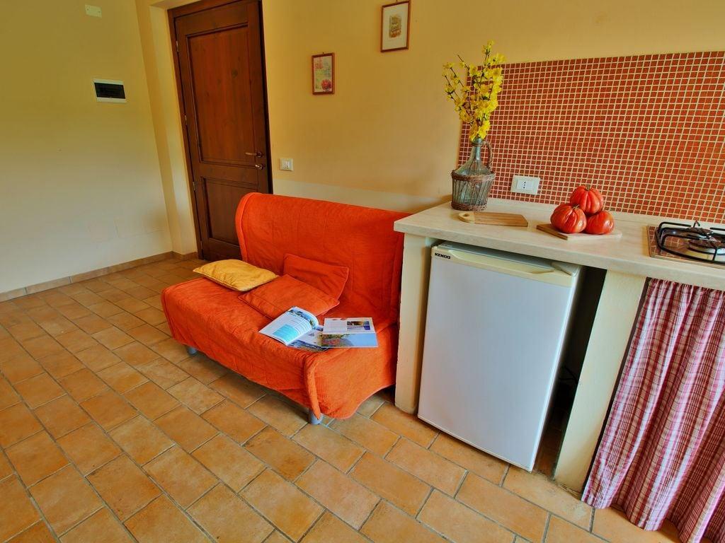 Ferienhaus Idyllisches Landhaus mit Pool in Apecchio (256825), Apecchio, Pesaro und Urbino, Marken, Italien, Bild 12