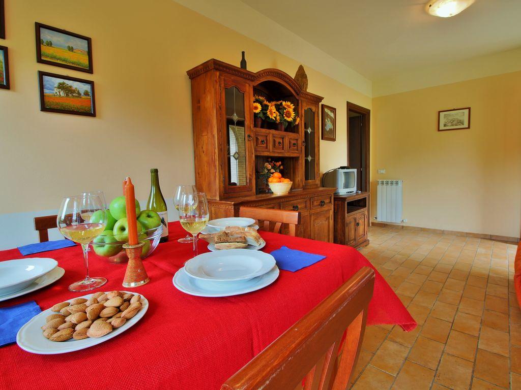 Ferienhaus Idyllisches Landhaus mit Pool in Apecchio (256825), Apecchio, Pesaro und Urbino, Marken, Italien, Bild 15