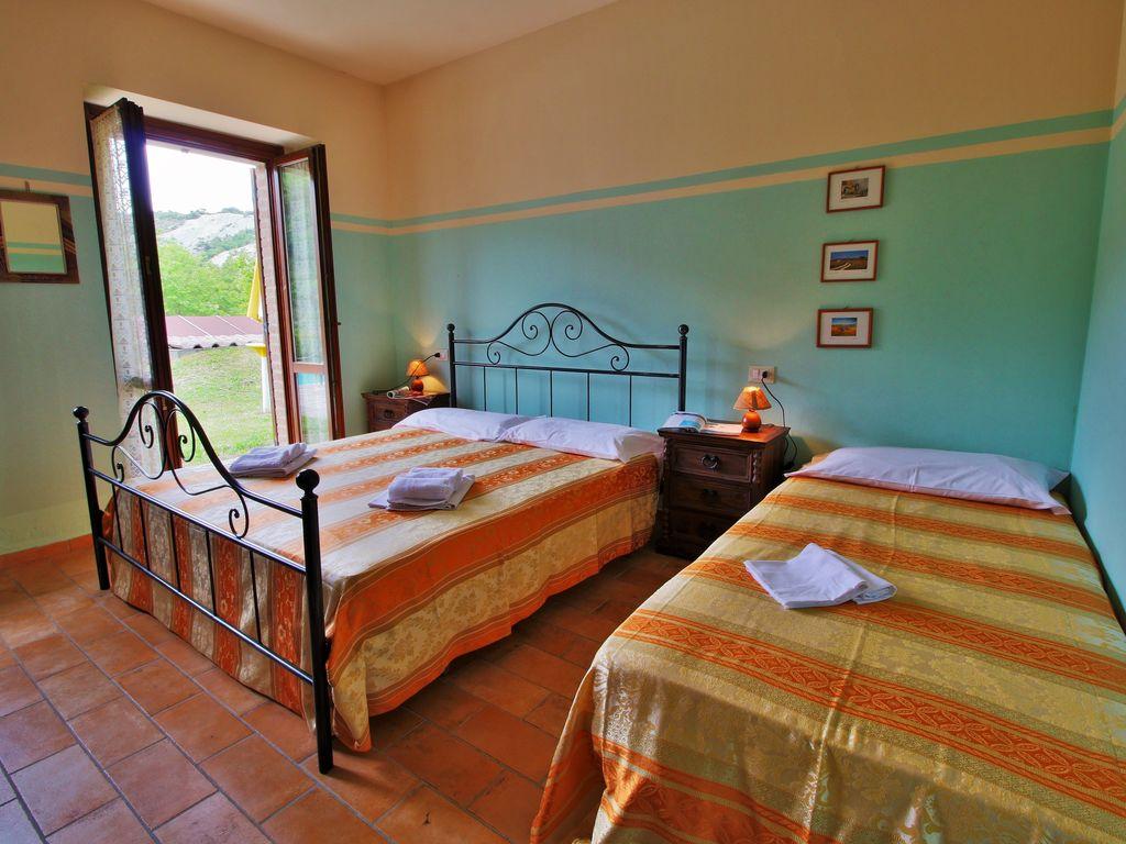 Ferienhaus Idyllisches Landhaus mit Pool in Apecchio (256825), Apecchio, Pesaro und Urbino, Marken, Italien, Bild 18