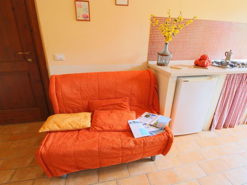 Ferienhaus Idyllisches Landhaus mit Pool in Apecchio (256825), Apecchio, Pesaro und Urbino, Marken, Italien, Bild 13