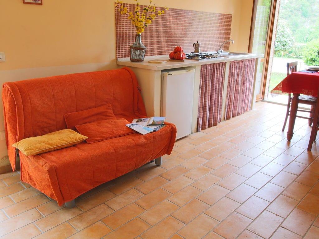 Ferienhaus Idyllisches Landhaus mit Pool in Apecchio (256825), Apecchio, Pesaro und Urbino, Marken, Italien, Bild 14