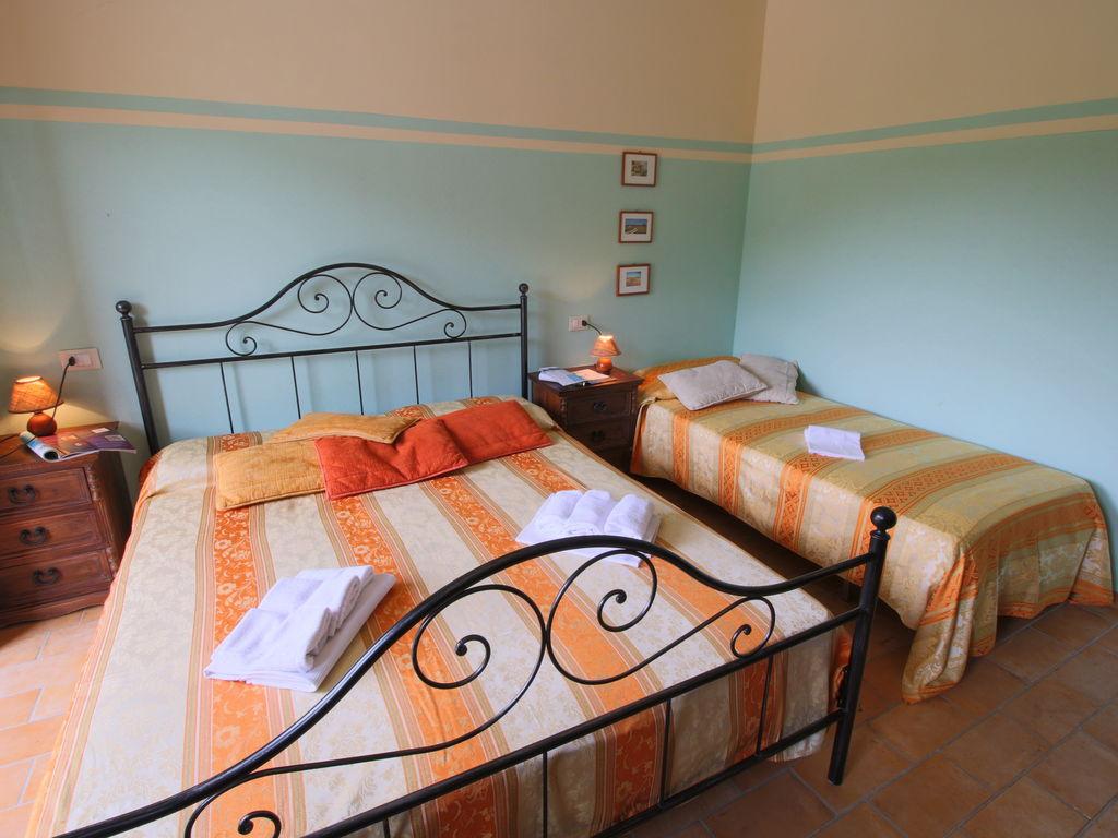 Ferienhaus Idyllisches Landhaus mit Pool in Apecchio (256825), Apecchio, Pesaro und Urbino, Marken, Italien, Bild 19