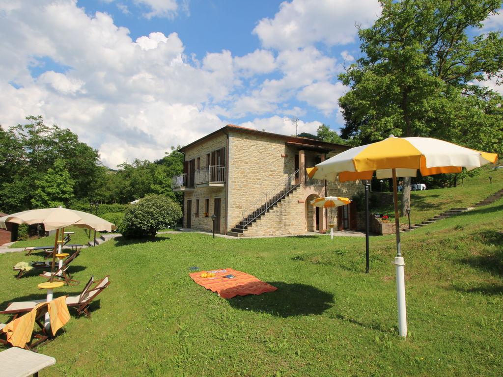 Ferienhaus Il Grano (256825), Apecchio, Pesaro und Urbino, Marken, Italien, Bild 8