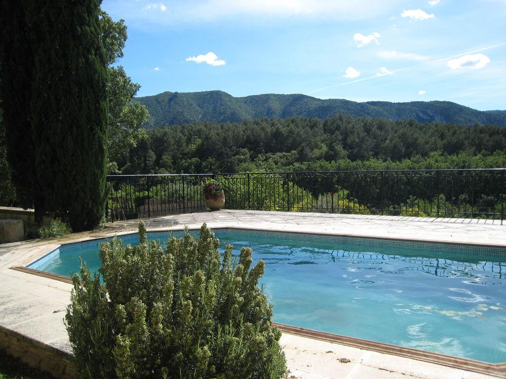 Holiday house Les Sources (224953), Oppède, Vaucluse, Provence - Alps - Côte d'Azur, France, picture 11